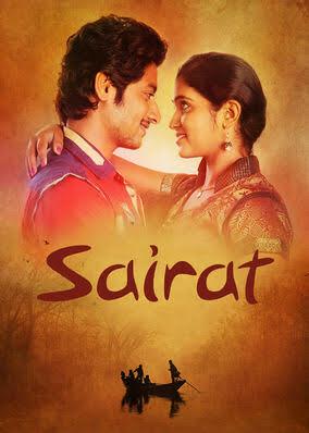 sairat cinema indien