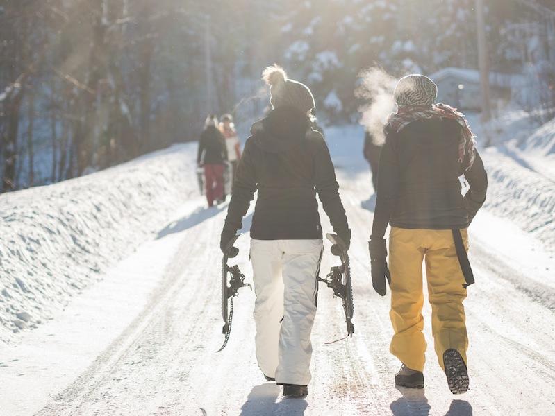 Remplacer le ski, oui mais par quoi?