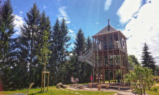 Oublier le temps au village de vacances Reka Montfaucon