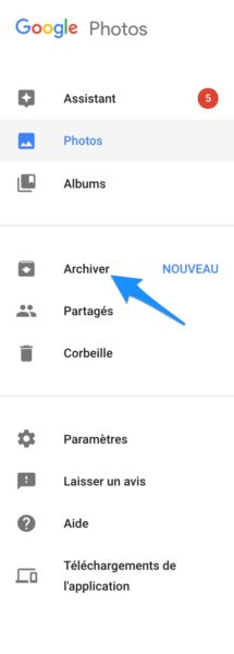 archiver-google-photos