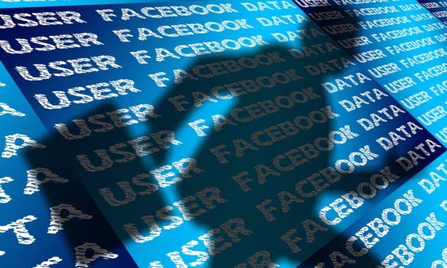 Tout ce que Facebook sait de nous