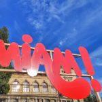 Le Miam,  festival gourmand à Lausanne