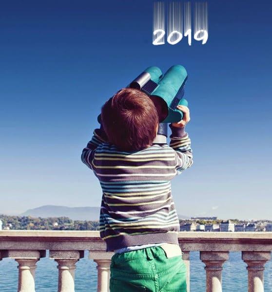 Quoi de neuf en 2019