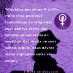 Grèves des femmes en Suisse